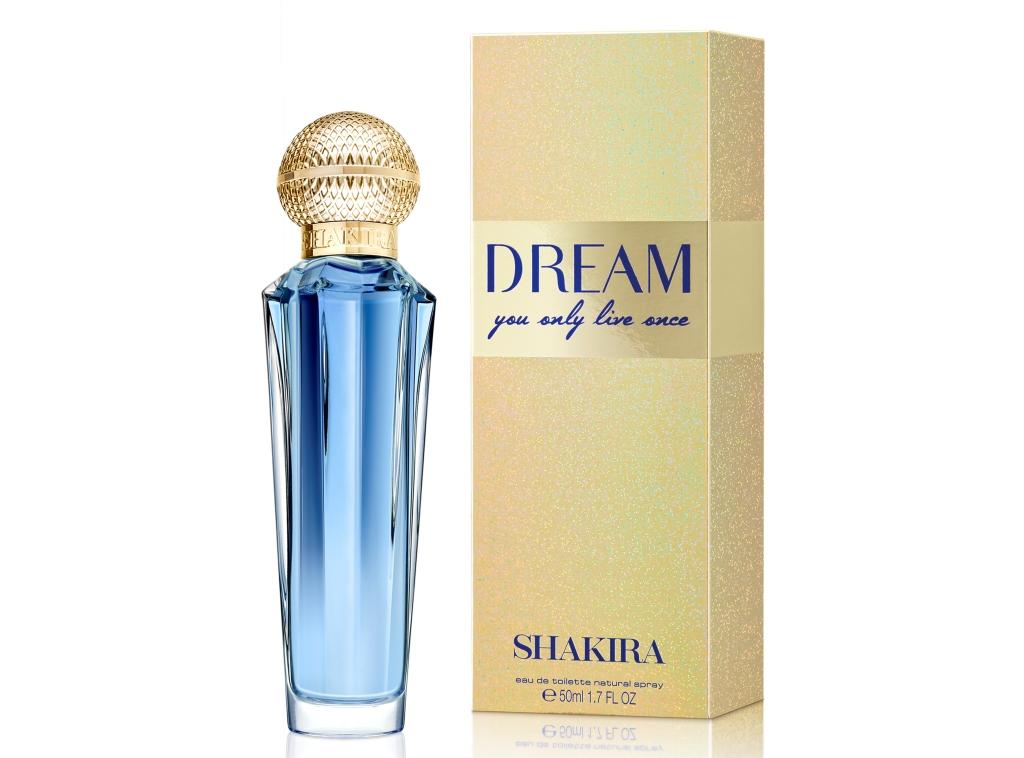 Shakira Dream