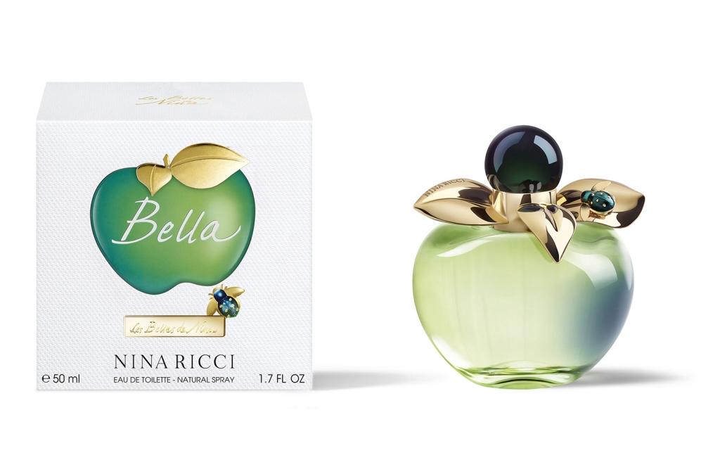 NINA RICCI Les Belles de Nina – Bella