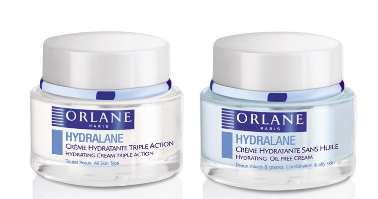 Orlane Hydralane