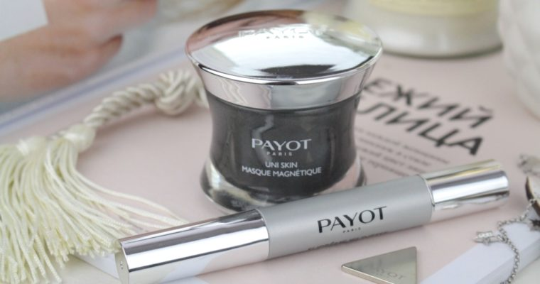 Новинки Payot