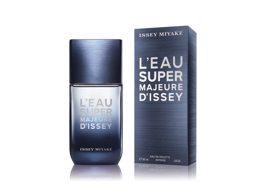 Issey Miyake L'eau Super Majeure D'issey