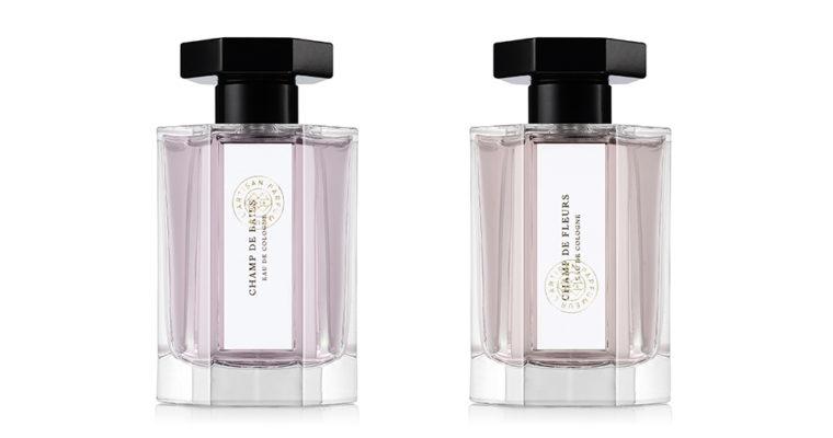 L'artisan Parfumeur The New Colognes