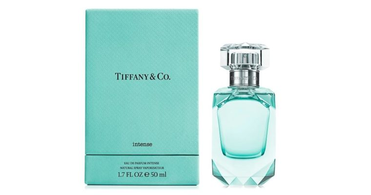 Tiffany & Co. The New Tiffany Eau de Parfum Intense