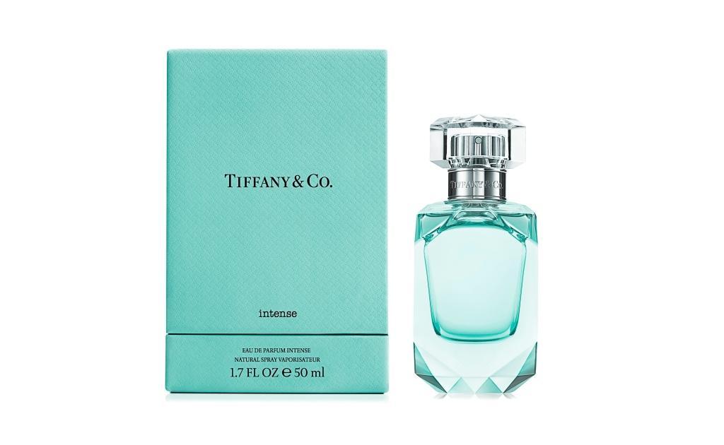 Tiffany & Co. The New Tiffany Eau de Parfum Intense