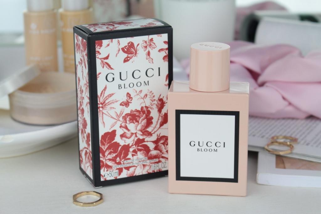 Gucci Bloom Eau De Parfum Парфюмерная вода