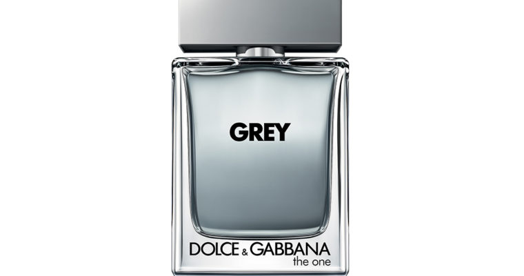 Dolce&Ggabbana The One Grey