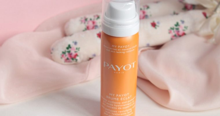 Payot My Payot Brume Eclat Anti-Pollution Revivifying Mist Мист для лица