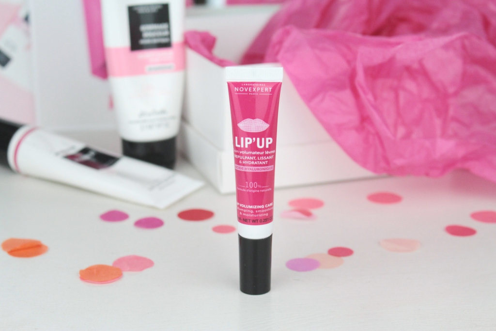 Novexpert Lip'Up Lip Volumizing Care Средство для губ