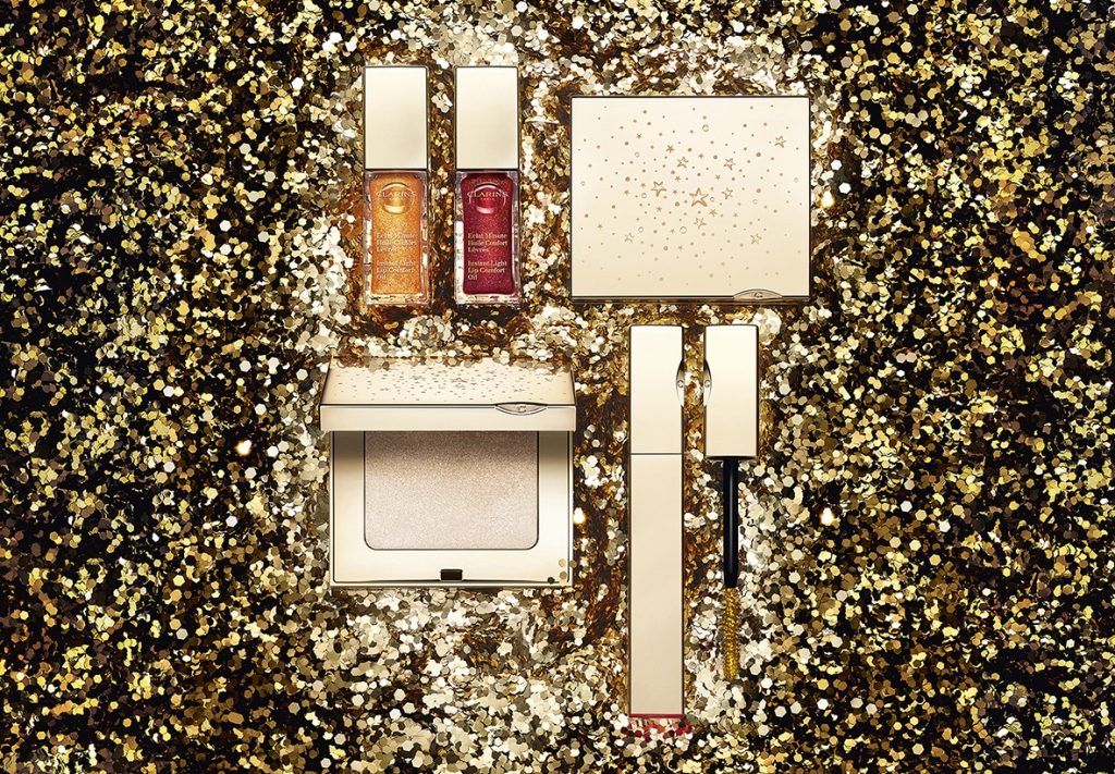 Clarins Holiday Make Up Collection 2018