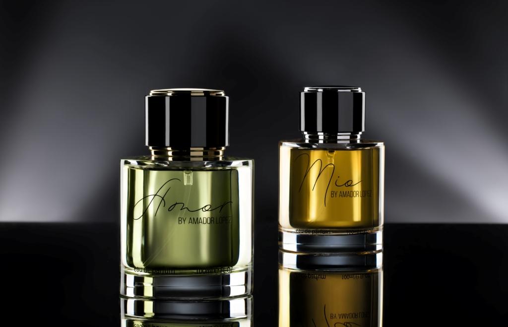 Парные ароматы от UNICE multibrand и Amador Lopez
