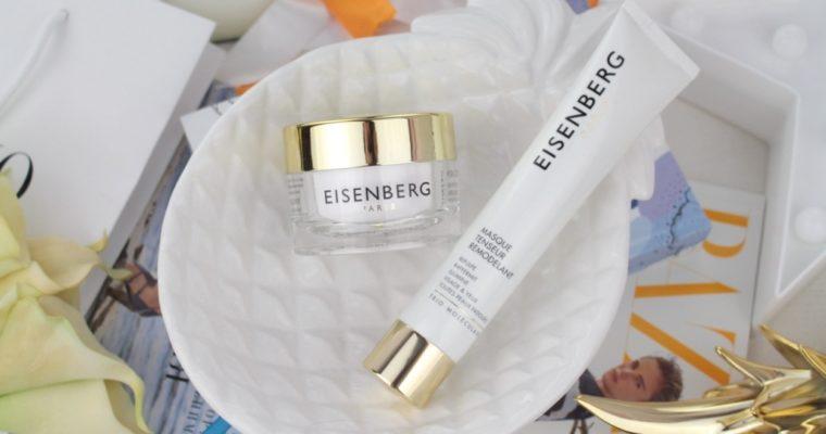 Уход за лицом с косметикой Eisenberg