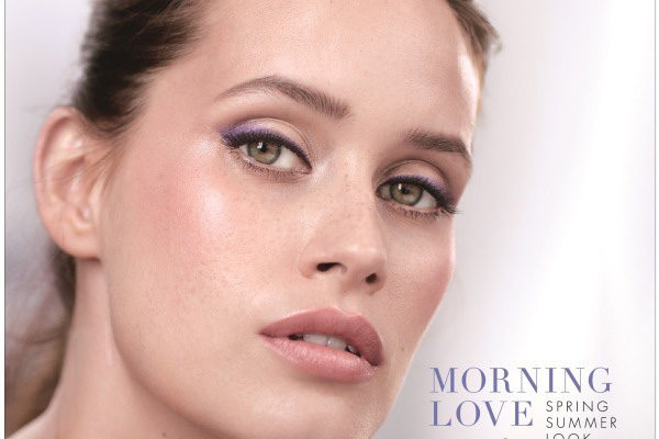 Весенняя коллекция Guerlain – Morning Love Spring 2019 Collection