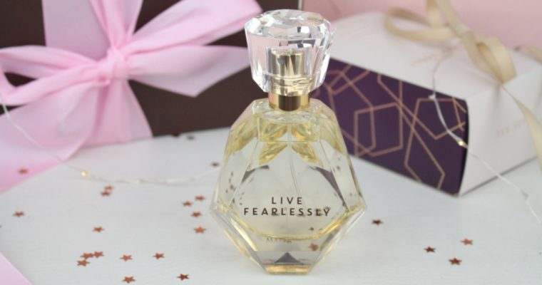 Mary Kay Live Fearlessly Eau De Parfum Парфюмерная вода
