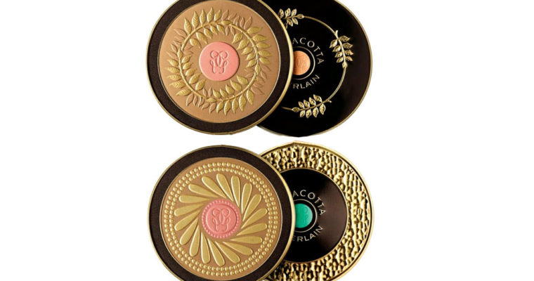 Guerlain Summer 2019 Bronzing and Blush Powder Duos