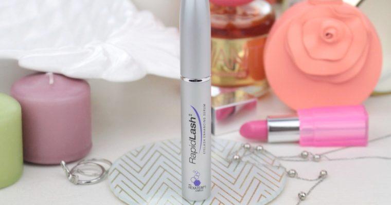 RapidLash Eyelash Enhancing Serum Сыворотка для роста ресниц