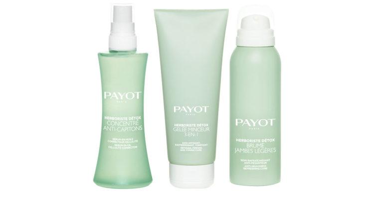 Payot Herboriste Detox
