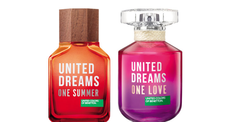 United Colors Of Benetton: One Love, One Summer