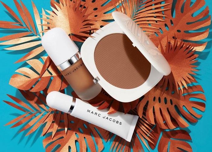 Летняя коллекция макияжа Marc Jacobs Beauty Summer 2019