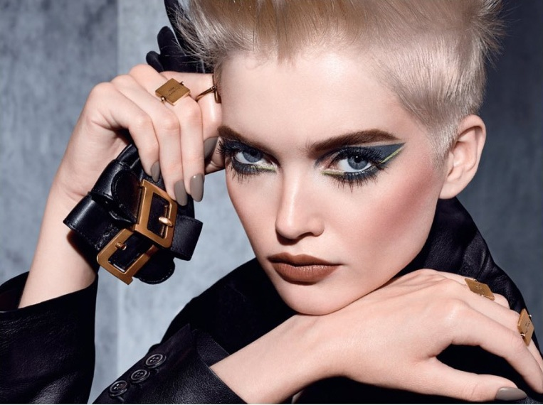 Dior Power Look Makeup Collection Fall 2019
