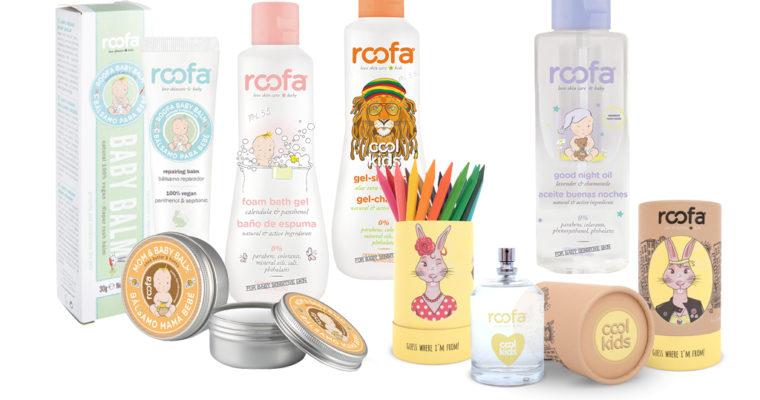Roofa Spain новый бренд в Украине