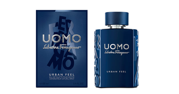 Salvatore Ferragamo Uomo Urban Feel