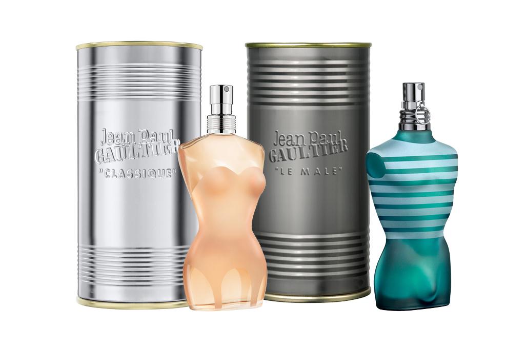 Jean Paul Gaultier: Classique, Le Male