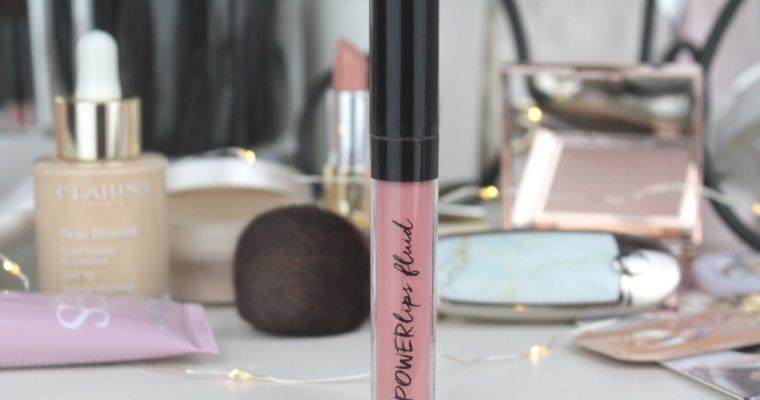 "NU Skin – NU Colour Power Lips Fluid ""Persistence"" Жидкая матовая помада"