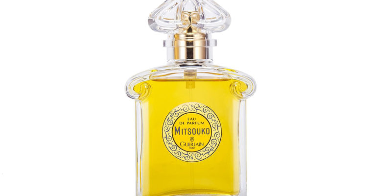 Ретро-Beauty: Guerlain Mitsouko в этом году 100 лет!