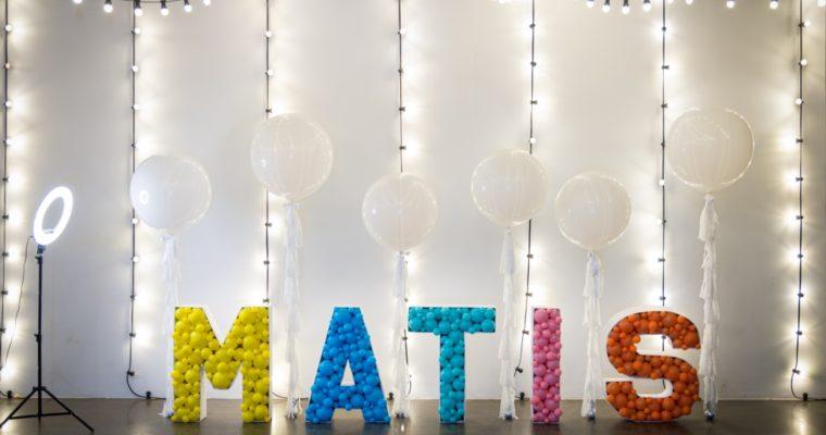 Презентация новинок бренда Matis