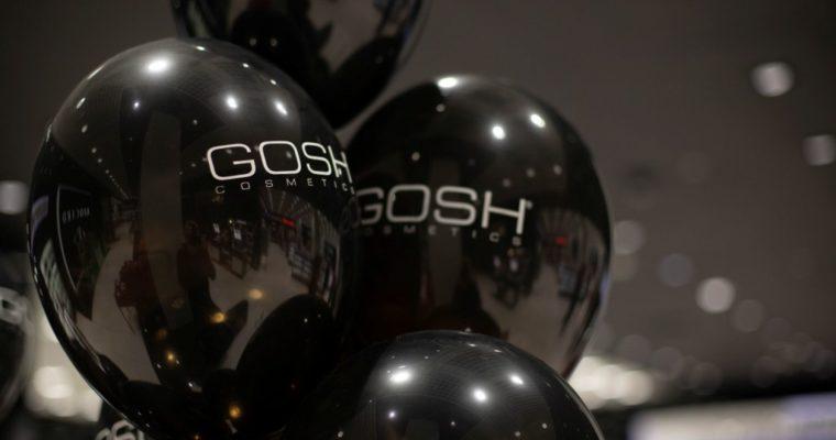 Презентация новинок  Gosh Copenhagen