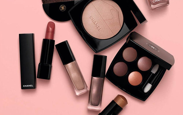 Chanel Desert Dream Spring 2020 Makeup Collection