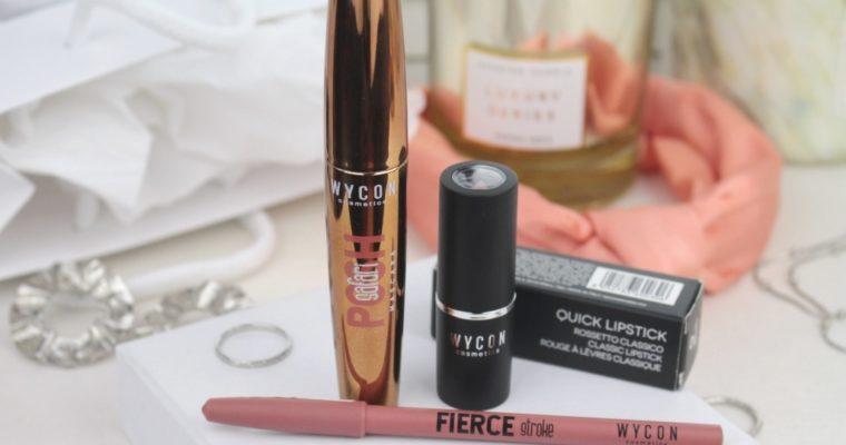 Интересности от Wycon Cosmetics