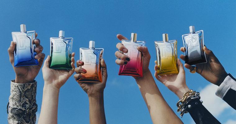 Новая коллекция ароматов Paco Rabanne Pacollection