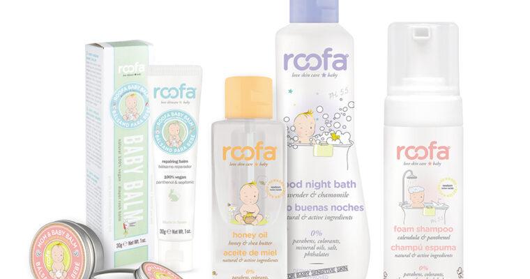 Новости от бренда Roofa Spain