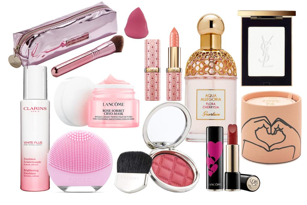 Идеи подарков для девушки на 14 февраля