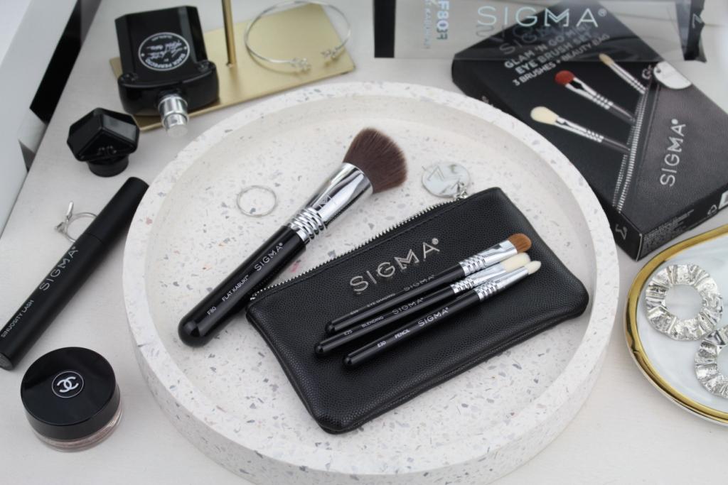 Кисти Sigma Beauty