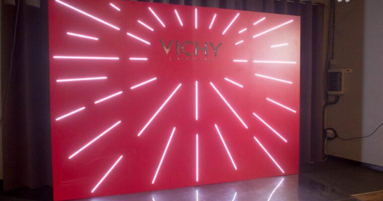 Презентация новинок Vichy в линейке Liftactiv