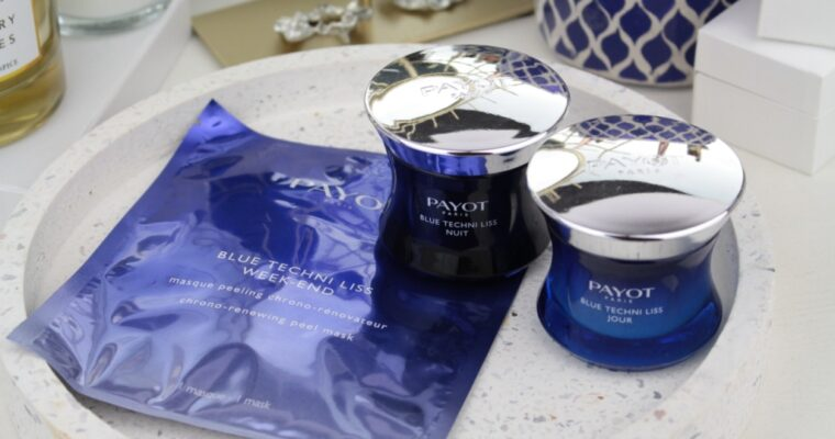 Payot Линейка Blue Techni Liss