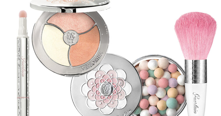 Guerlain Les Meteorites Collection Summer 2020