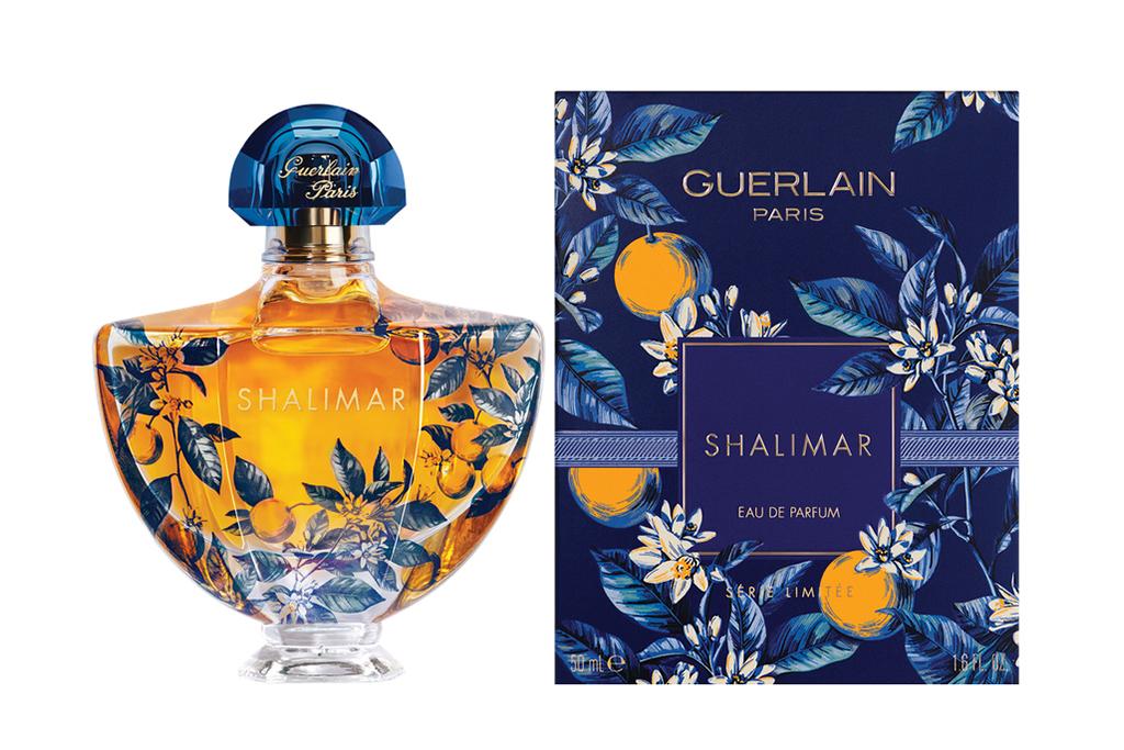 Guerlain Shalimar Eau de Parfum Serie Limitee 2020