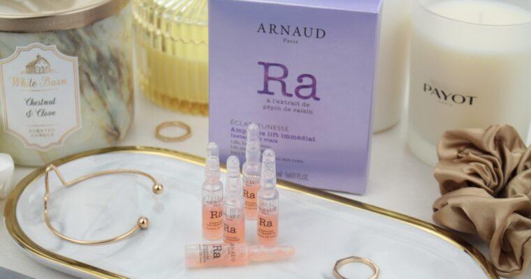 Arnaud Ra Instant Lift Vials Ампулы для лифтинга лица