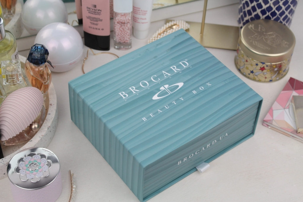 Brocard Beauty Box #2