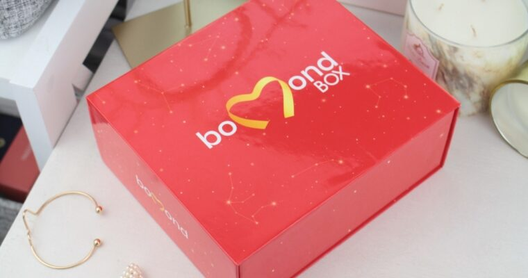 Bomond Beauty Box