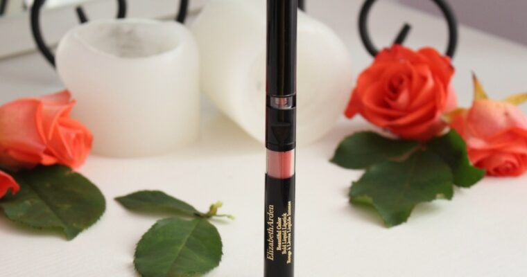 "Elizabeth Arden Beautiful Color Bold Liquid Lipstick ""08 Passionate Peach"" Помада"