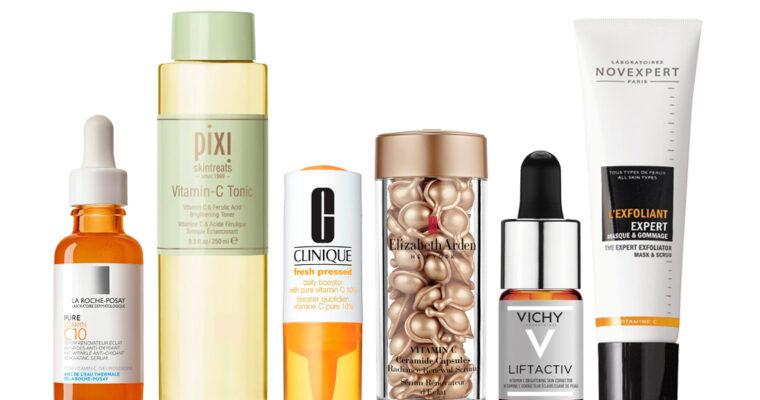 Beauty-гид: Витамин С в косметике