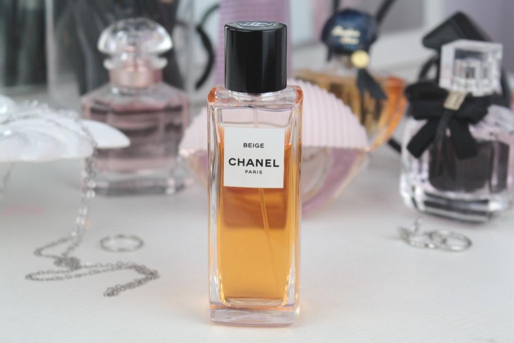 Chanel Beige – Les Exclusifs de Chanel Парфюмерная вода