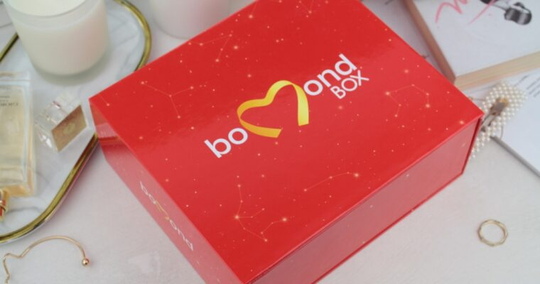 Bomond Beauty Box #2