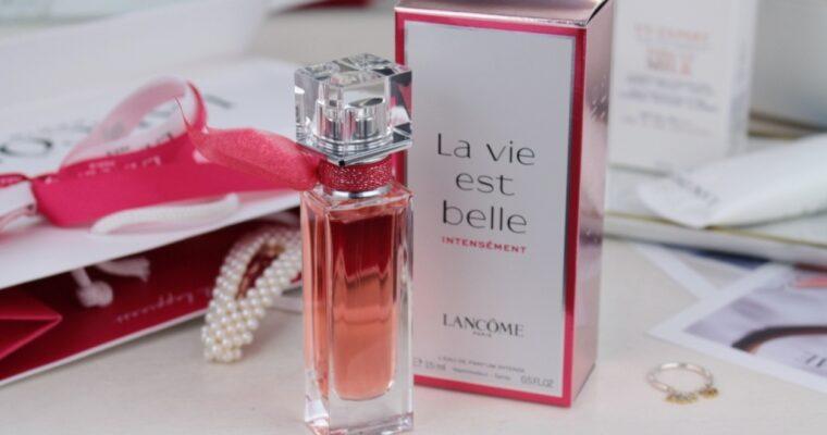 Lancome La Vie Est Belle Intensment Eau De Parfum Парфюмерная вода