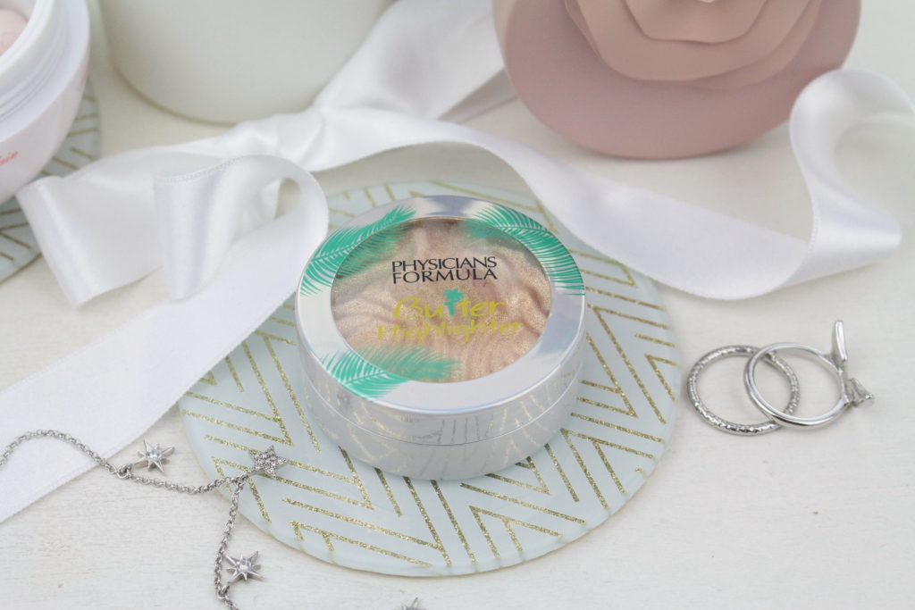 "Physicians Formula Butter Highlighter ""Champagne"" Хайлайтер"