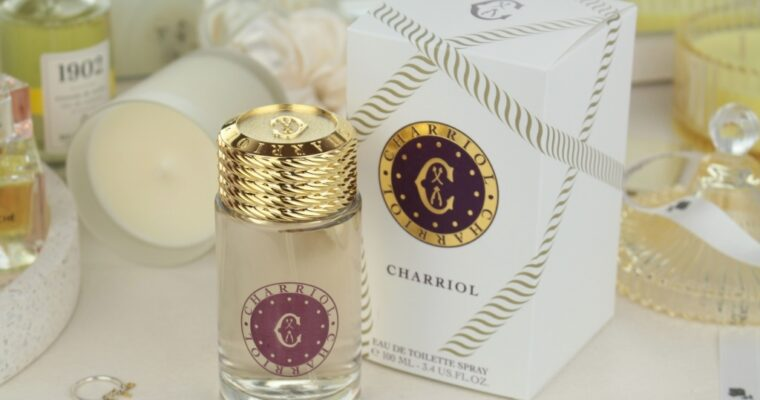 Charriol For Women Eau De Toilette Spray Туалетная вода